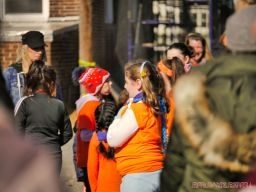 Life Vest Inside flash mob dancing World Kindness Day 7 of 117