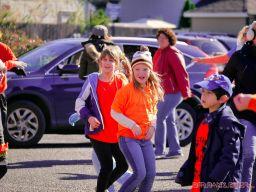 Life Vest Inside flash mob dancing World Kindness Day 71 of 117