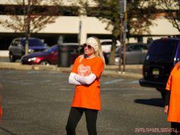 Life Vest Inside flash mob dancing World Kindness Day 8 of 117