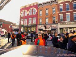 Life Vest Inside flash mob dancing World Kindness Day 91 of 117