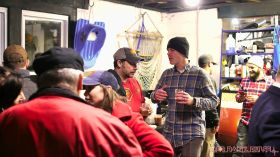 Ross Brewing Company & All Sorts Brewing Tasting Party 17 of 70