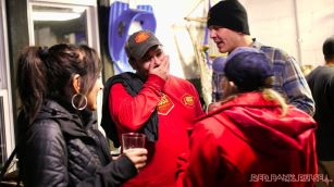 Ross Brewing Company & All Sorts Brewing Tasting Party 22 of 70