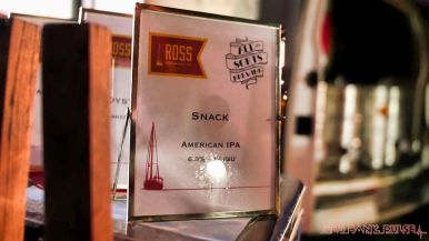 Ross Brewing Company & All Sorts Brewing Tasting Party 32 of 70