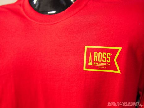 Ross Brewing Company & All Sorts Brewing Tasting Party 5 of 70