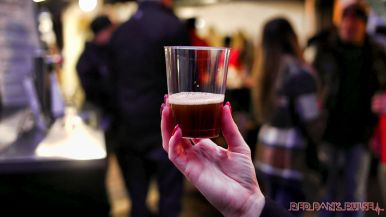 Ross Brewing Company & All Sorts Brewing Tasting Party 56 of 70