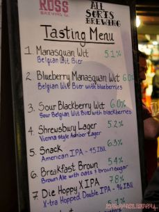Ross Brewing Company & All Sorts Brewing Tasting Party 64 of 70
