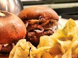 The Melting Pot 25 of 57 burger sliders