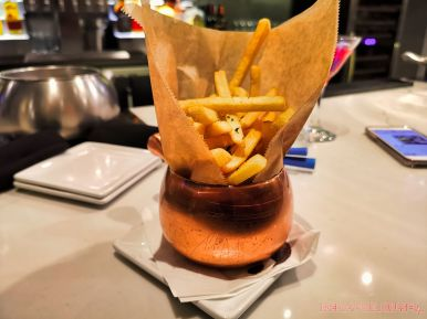 The Melting Pot 35 of 57 fries