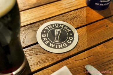 Triumph Brewing Company 21 of 72