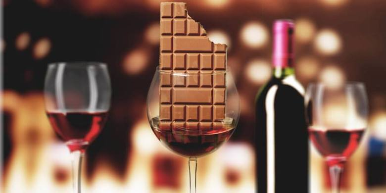 5th Annual Chocolate & Wine iPlay America