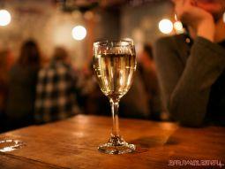 Asbury Festhalle & Biergarten pop-up market & half price menu night 105 of 151 wine