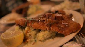 Asbury Festhalle & Biergarten pop-up market & half price menu night 3 of 151 schnitzel