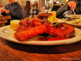 Asbury Festhalle & Biergarten pop-up market & half price menu night 76 of 151 schnitzel