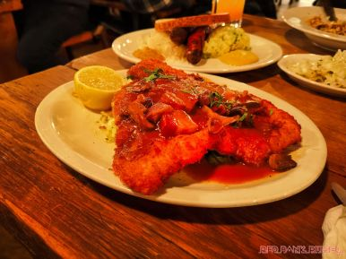 Asbury Festhalle & Biergarten pop-up market & half price menu night 78 of 151 schnitzel