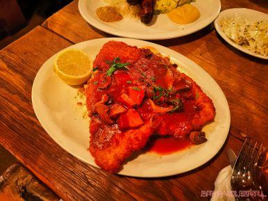Asbury Festhalle & Biergarten pop-up market & half price menu night 79 of 151 schnitzel