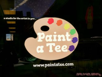 Paint A Tee Sequin Pillows 70 of 73