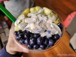 Playa Bowls Holiday Specials 2018 7 of 9 fruit bowl