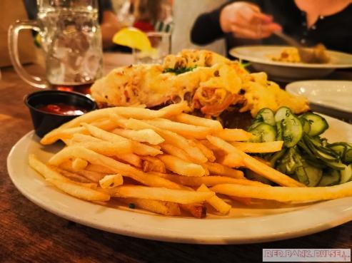 asbury festhalle & biergarten 8 of 28 turkey sandwich