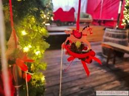 Holiday Weihnachtsmarkt at asbury festhalle & biergarten 12 of 35