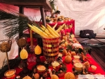 Holiday Weihnachtsmarkt at asbury festhalle & biergarten 18 of 35