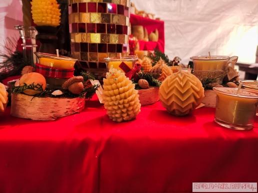 Holiday Weihnachtsmarkt at asbury festhalle & biergarten 19 of 35