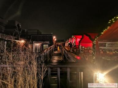 Holiday Weihnachtsmarkt at asbury festhalle & biergarten 25 of 35