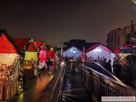 Holiday Weihnachtsmarkt at asbury festhalle & biergarten 4 of 35