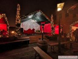 Holiday Weihnachtsmarkt at asbury festhalle & biergarten 8 of 35