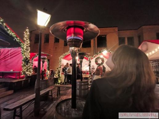 Holiday Weihnachtsmarkt at asbury festhalle & biergarten 9 of 35