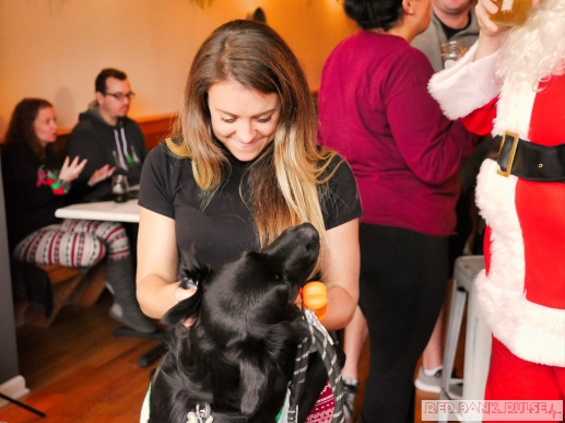 Home Free Animal Rescue with Santa Paws at Bradley Brew Project 33 of 53