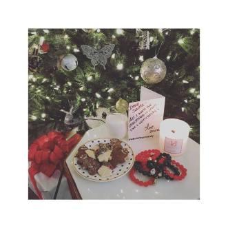 Sorella Bella's Holiday Mingle