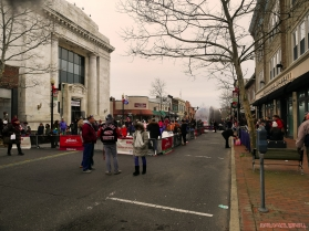 Winter on Broad Street 10 of 78