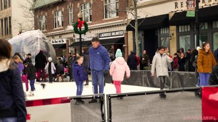 Winter on Broad Street 18 of 78