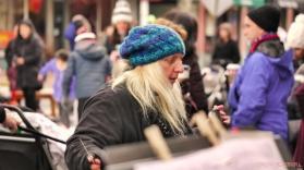 Winter on Broad Street 20 of 78