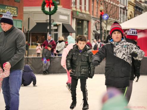 Winter on Broad Street 38 of 78