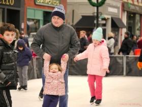 Winter on Broad Street 41 of 78
