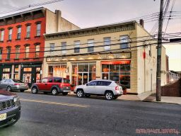 Downtown Red Bank landscape buildings 16 of 26
