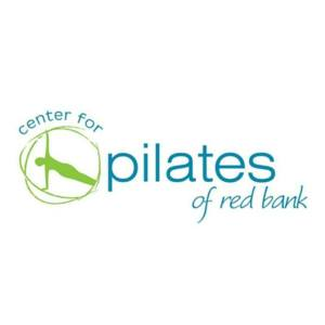 center for pilates logo