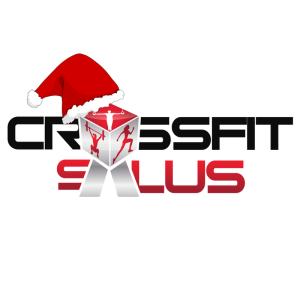 crossfit salus logo