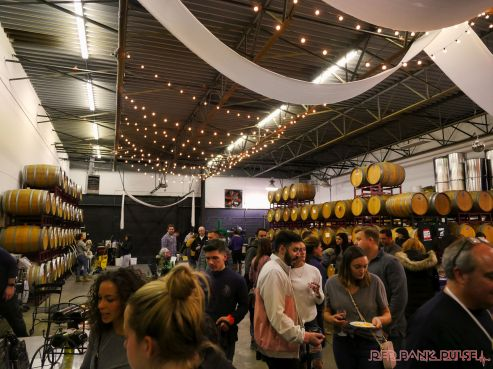 monmouth county spca wine & wag at grape beginnings winery 10 of 67