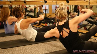 pure barre red bank 2 of 5