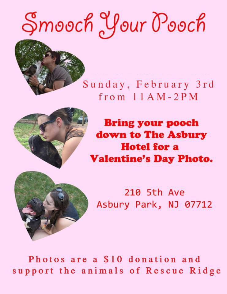 rescue ridge smooch your pooch photos at the asbury