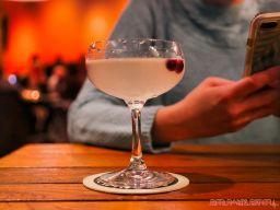 triumph brewing company 12 of 18 martini cocktail