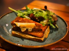triumph brewing company 5 of 18 grilled cheese sandwich