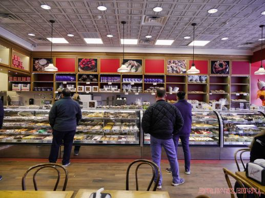 Alfonso's Pastry Shoppe Red Bank 11 of 45