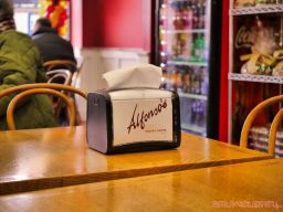 Alfonso's Pastry Shoppe Red Bank 25 of 45