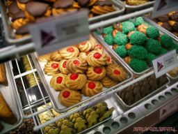 Alfonso's Pastry Shoppe Red Bank 35 of 45