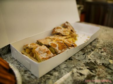 Alfonso's Pastry Shoppe Red Bank 40 of 45