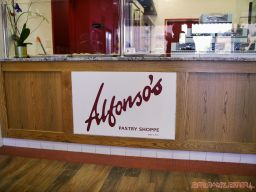 Alfonso's Pastry Shoppe Red Bank 44 of 45