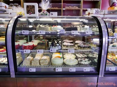 Alfonso's Pastry Shoppe Red Bank 9 of 45